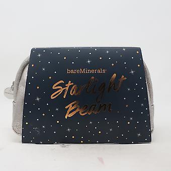 Bareminerals Starlight Beam 4 Pcs Sac de maquillage / Nouveau avec boîte