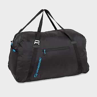 Lifeventure Packable Duffle Bag 70L Zwart