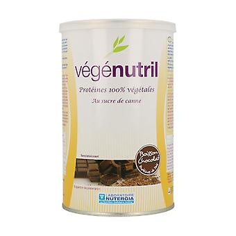 Vegenutril Pea Protein (Chocolate Flavor) 300 g of powder (Chocolate)