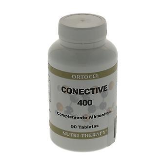 Conective 400 (Lysine + Proline) 90 capsules