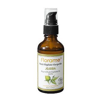 Jojoba vegetable oil 50 ml of oil