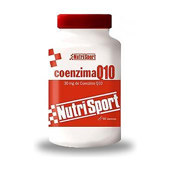 Coenzyme Q-10 60 capsules