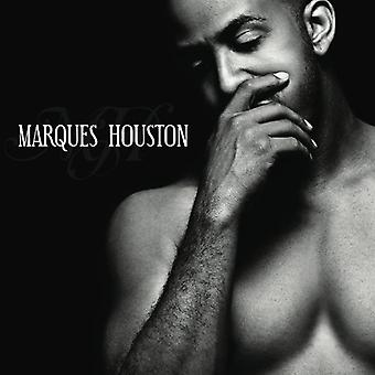 Marques Houston - Mattress Music [CD] USA import