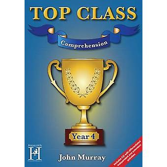 Top Class  Comprehension Year 4