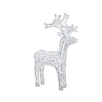 Kaemingk LED Acrylic Reindeer