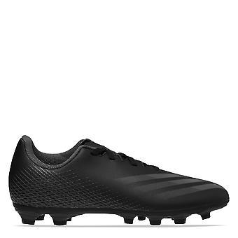 Adidas X .4 Junior FG Football Boots