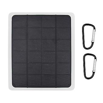 20W High Efficiency Portable and Foldable Waterproof Solar Panel