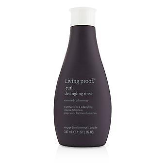 Living Proof Curl Detangling Rinse 340ml/11.5oz