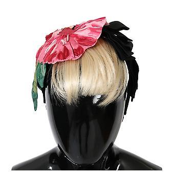 Dolce & Gabbana Floral Roses Hair Sicily Headband SMY1121