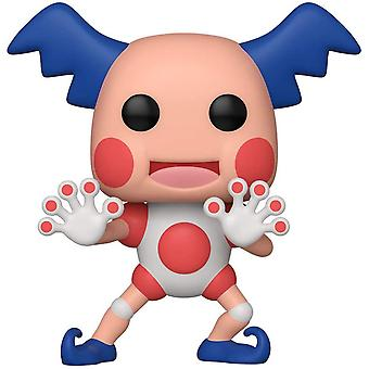 Pokemon M. Mime Pop! Vinyle