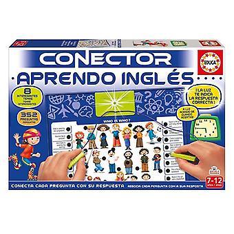 Leer Engels Game Educa (ES-EN)