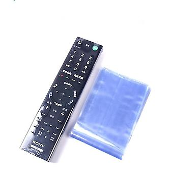 Waterproof Tv Remote Control Cover - Heat Shrink Film Protector Cover