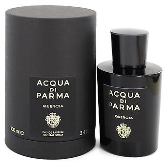 Acqua Di Parma Colonia Quercia Eau De Parfum Spray By Acqua Di Parma 3.4 oz Eau De Parfum Spray