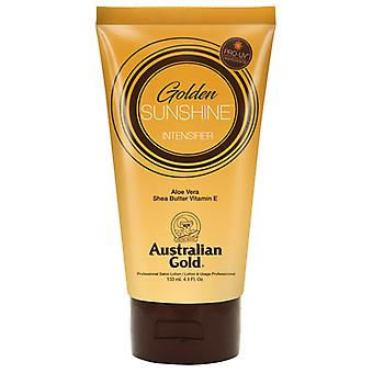 Australian Gold Sunshine Golden Intensifier professional lotion 133 ml