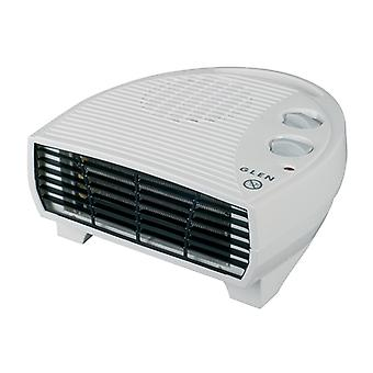 Dimplex Glen Flat Fan Heater With Thermostat 2kW DIMGF20TSN