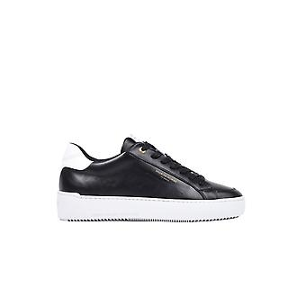 Android Homme Zuma Trainers Jet Black