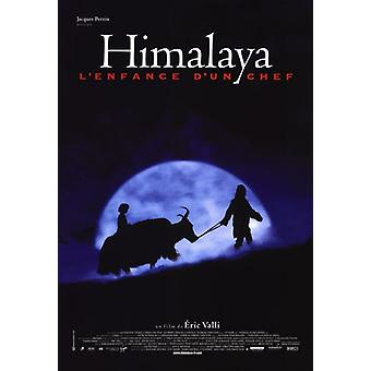 Himalaya - lenfance dun chef Movie Poster Print (27 x 40)