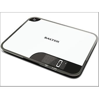 Salter Min Max 5 Kilo Kitchen Scale 1064WHDR