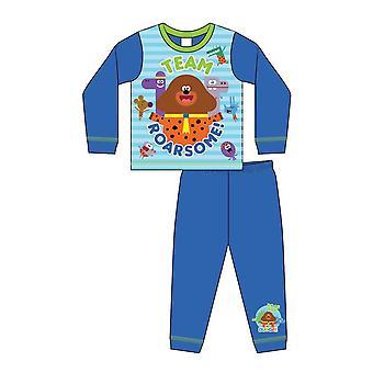 Hey Duggee Boys Roarsome Pyjamas