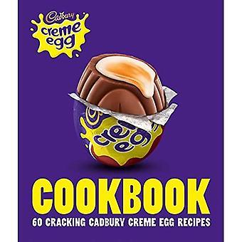 Het Cadbury Creme Egg Kookboek
