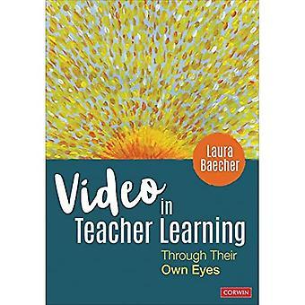 Video opettajan oppimisesta: Omien silmiensä kautta