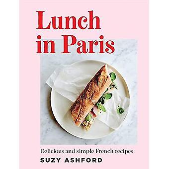 Lunch in Parijs