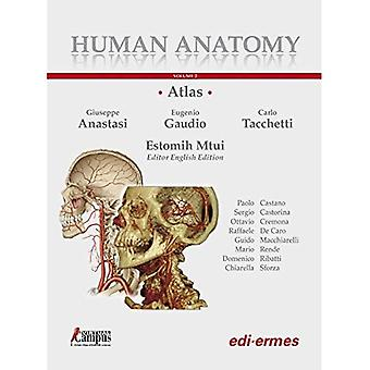 Human Anatomy - Multimedial� Interactive Atlas: Volume 2