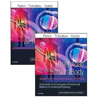 Anatomie & Physiologie, Édition Internationale Adaptée