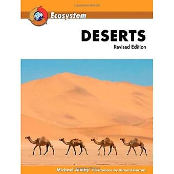 Deserts (Ecosystem) (Ecosystems (Facts on File))
