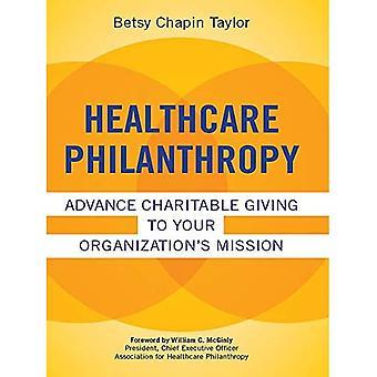 Gezondheidszorg Filantropie