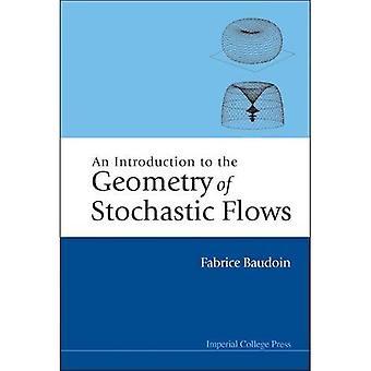 Inleiding tot de geometrie van stochastische stromen