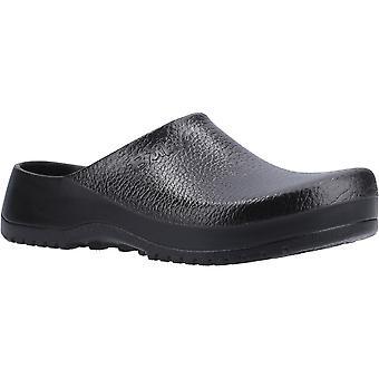 Birkenstock Mens Super-Birki Slip On Clog Mule Sandals