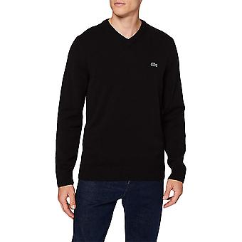 Lacoste Men's Long Sleeve Sweater Classic Fit