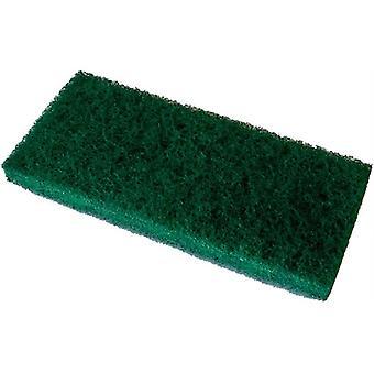 Vileda Pad RÄ™czny Super Zielony 12x26cm 114897 Vileda Professional