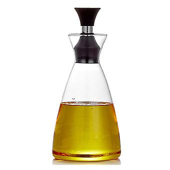 Leakproof Oil Dispenser Vinegar Soy Sauce Bottle