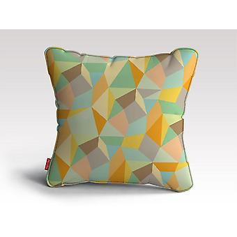 Wzór graficzny (4) poduszka/poduszka