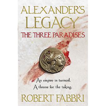 Fabbri & Robert Authorin kolme paratiisia