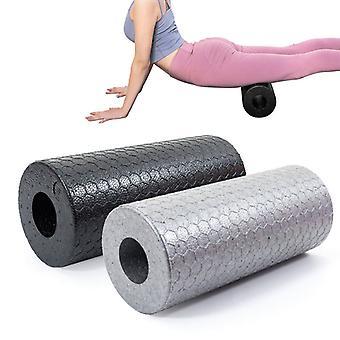 Fitness hollow yoga column