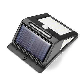 Ampoule led rechargeable solaire