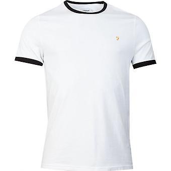 Farah Groves Ringer T-Shirt