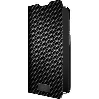 Black Rock Flex Carbon Booklet Samsung Black