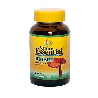 Reishi (Mycelium) 50 capsules of 400mg
