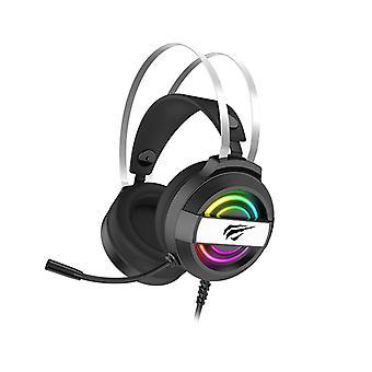 Gaming Headset - RBG light