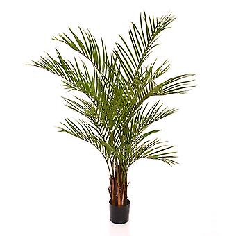 Kunstig Areca palmtree deluxe 150 cm