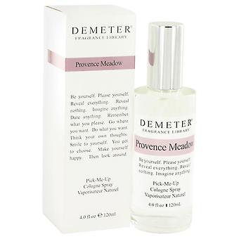 Demeter Provence Meadow Cologne spray Demeter 4 oz Köln Spray