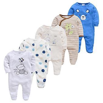 תינוקות פיג'יאמה של תינוקות רדומים