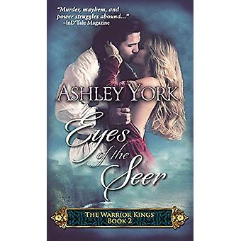 Eyes of the Seer by Ashley York - 9780998668475 Book