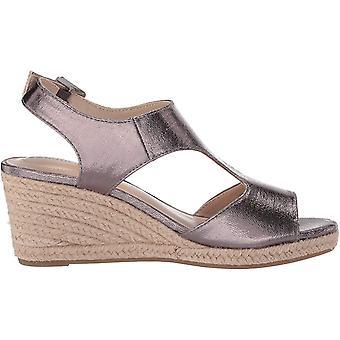 Bandolino Women's Espadrille Wedge Sandal