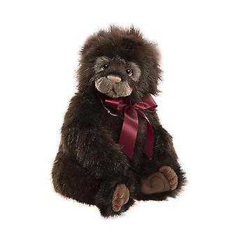 "Charlie Bears Kodiak - 14.5"" - 2021 Plush Teddy Bear"