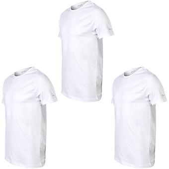 Paul Smith 3-Pack PSCrew-Neck T-Shirts, White
